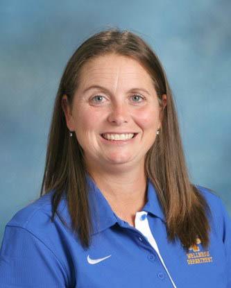 Catherine Catanzaro, LFHS Head Varsity Girls Lacrosse Coach